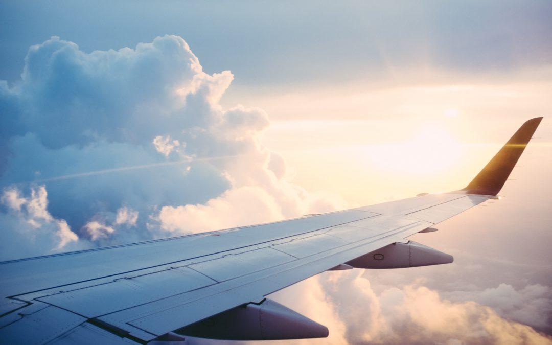 Pour éviter les effets négatifs d'un vol long-courrier, voici mes conseils naturopathiques afin que vous arriviez en pleine forme à votre destination.