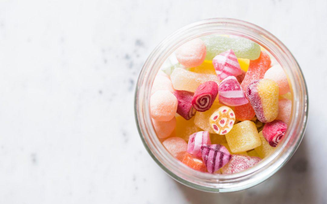 Voici mes conseils pour mieux se contrôler face aux mauvais sucres.
