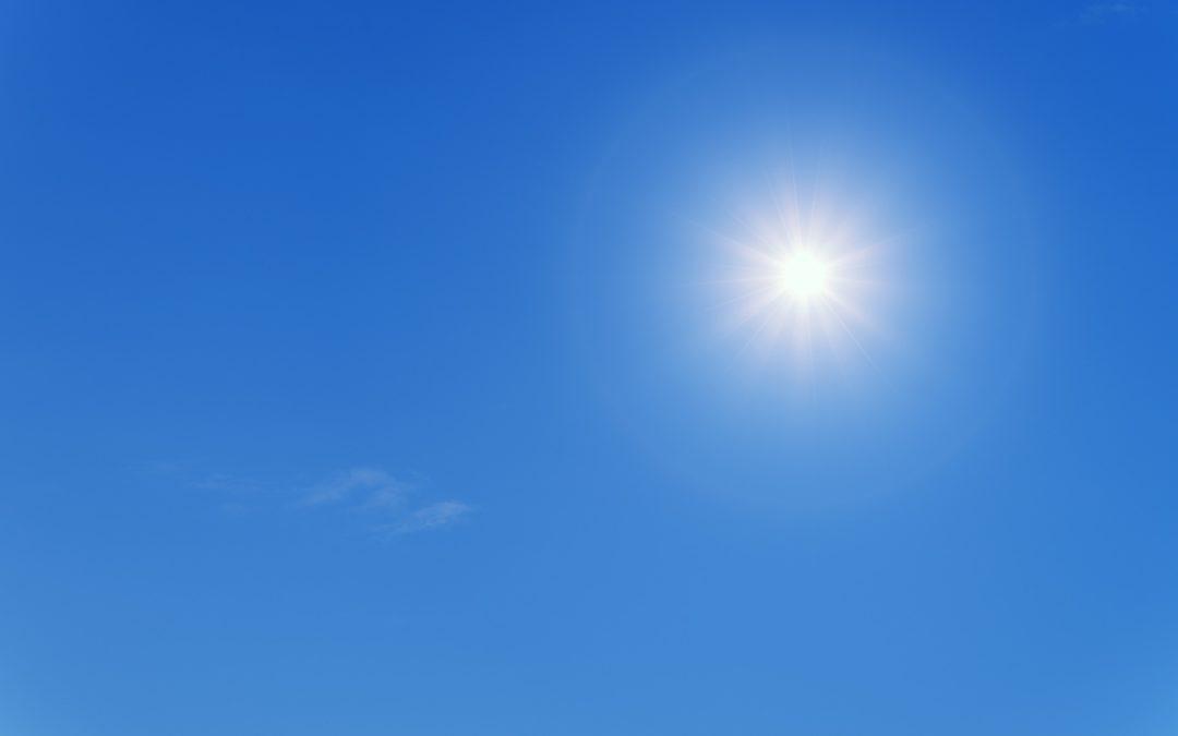 S.O.S coups de soleil : 8 remèdes naturels